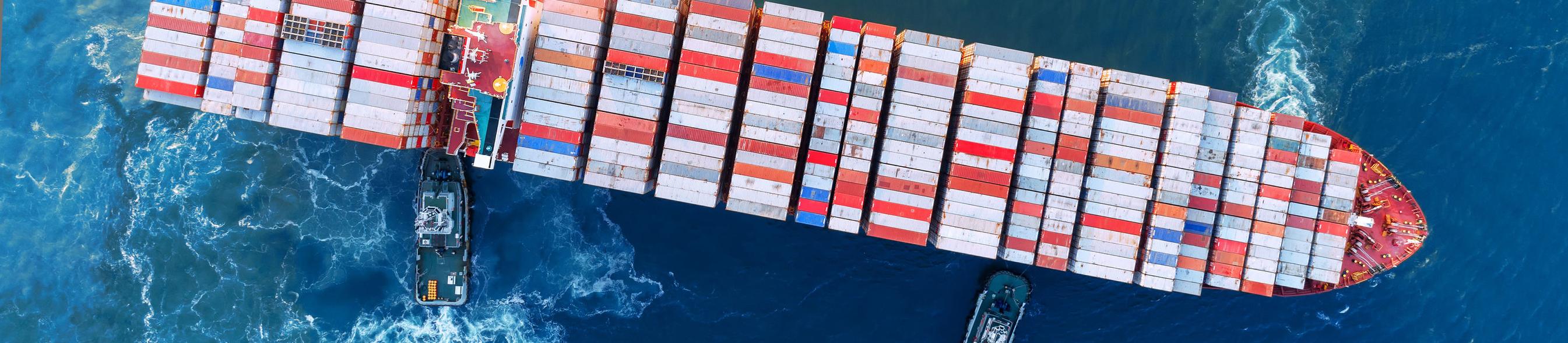 cargo-ship-aerial-wartsila-shaft-line-repair-services