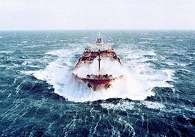 Storm Ship b