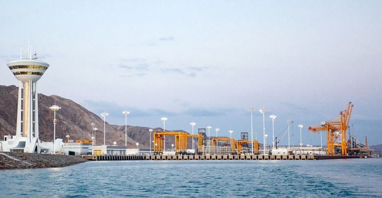 Turkmenistan-International-Port-780x405 Energy Industry Review