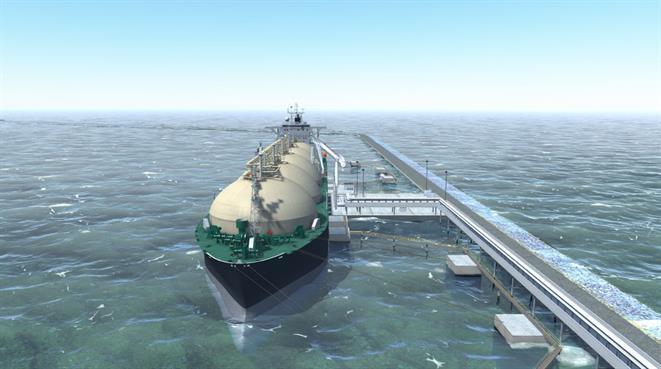 Wärtsilä Liquid Cargo Handling Simulators 4