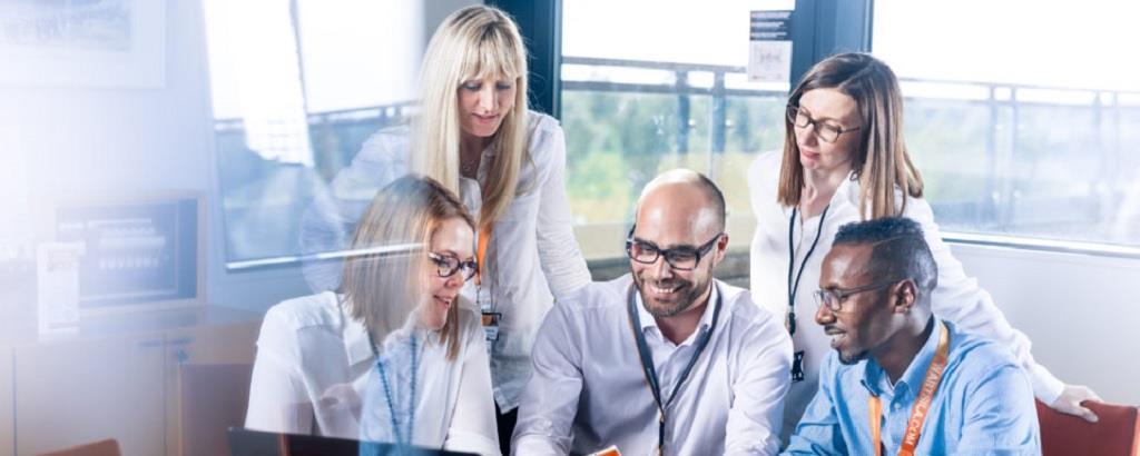 Wärtsilä Services goes digital Introduction