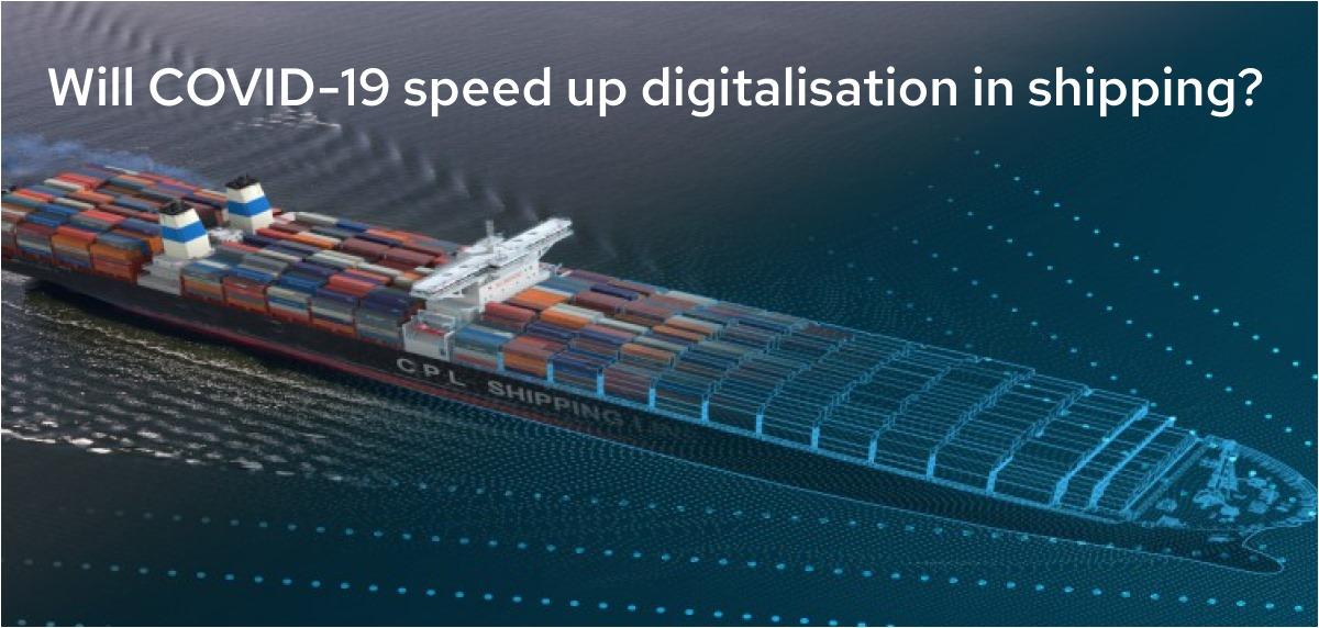 COVID speed up digitalisation