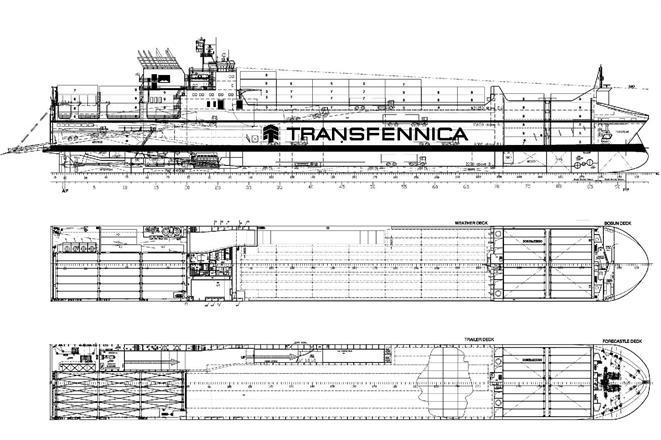 Con-ro carrier TIMCA