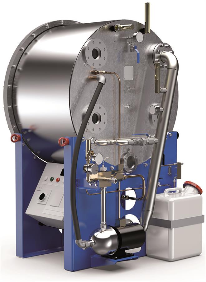 Freshwater generator, freshwater distiller