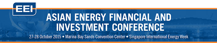 Asian Energy Financial and Investment Conference