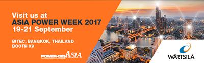 AsiaPowerWeek2017