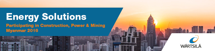 Construction, Power & Mining Myanmar