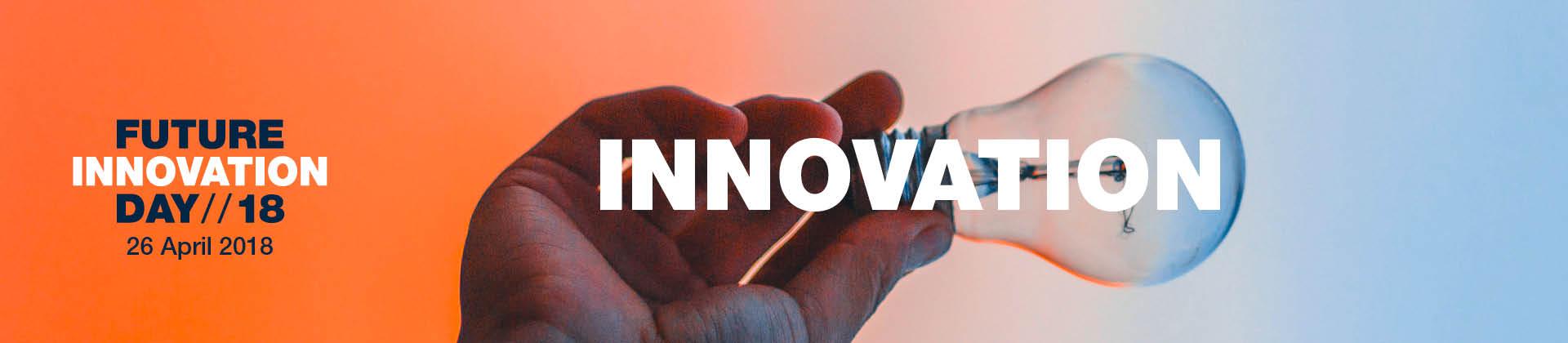 Future Innovation Project - INNOVATION