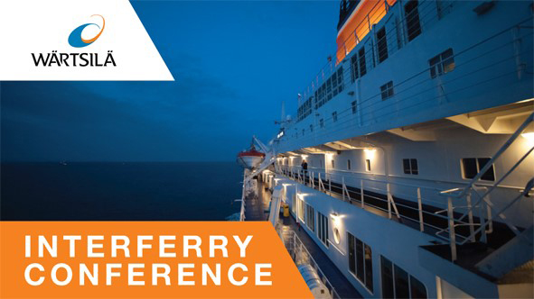 Interferry-banner