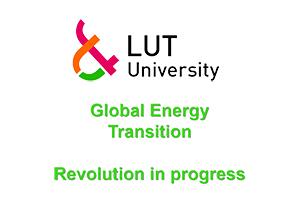 Presentacion LUT University