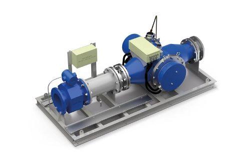 AQUARIUS UV Ballast Water Management Systems