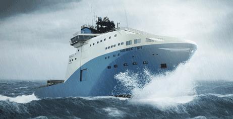 Six Anchor Handling Tug Supply vessels will feature fully integrated solutions from Wärtsilä.