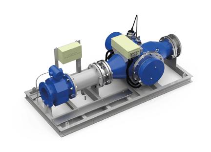 Wärtsilä AQUARIUS UV ballast water management system
