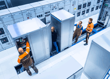 Wärtsilä launches Low Loss Hybrid energy system offering fuel savings and reduced emissions