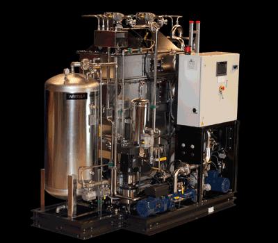Wärtsilä Slop Water Treatment System