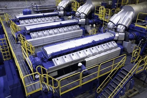 Wärtsilä supplies extension to a wind-balancing power plant in Kansas USA