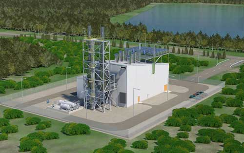 Wärtsilä supplies two power plants to Chelyabinsk region in Russia