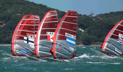 Wärtsilä supports Sailing Team Finland