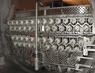 Wärtsilä Vessel Internal Electrostatic Coalescer