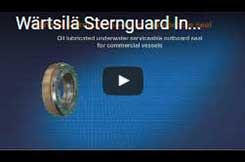 Sternguard video