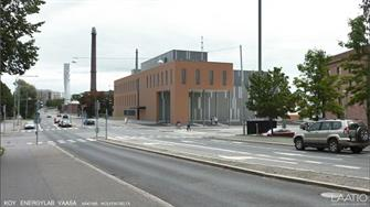 Energy Laboratory in Vaasa