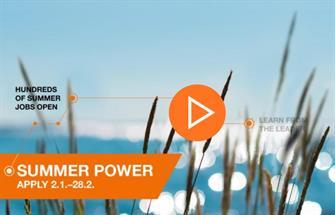 Summer Power 2018
