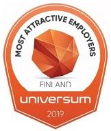 Universum 2019 logo