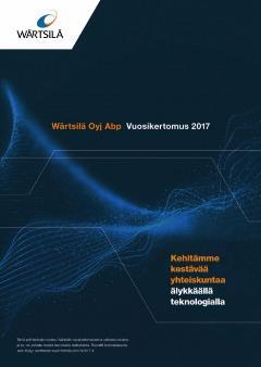Vuosikertomus 2017