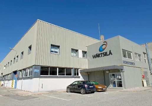 Wärtsilä-Marseille
