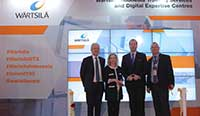 Wärtsilä launches Training Services Centre and Digital Expertise Centre in Jakarta