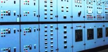 자동화시스템 성능개선작업