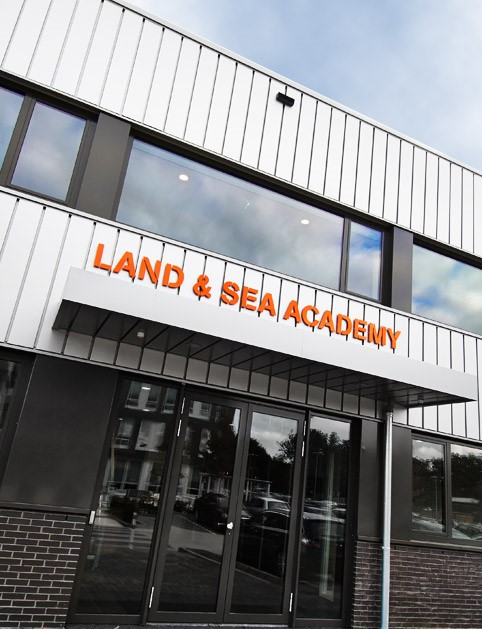 land-sea-academy