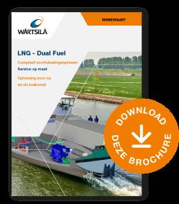 Brochure LNG Dual Fuel Binnenvaart