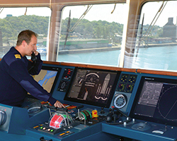 Navigation Electrical and Automation