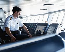 Wärtsilä Harmony NACOS control system