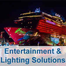 Entertainment and Lighting Systems