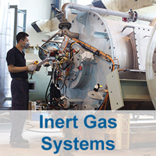 Inert Gas Systems