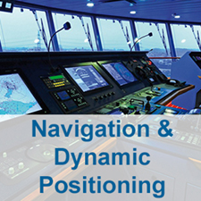 Navigation and Dynamic Positioning