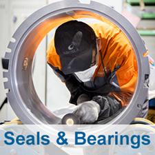 Seals and Bearings