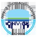 ISO9001 Ship-Design certificate Quality System Certification DNV GL