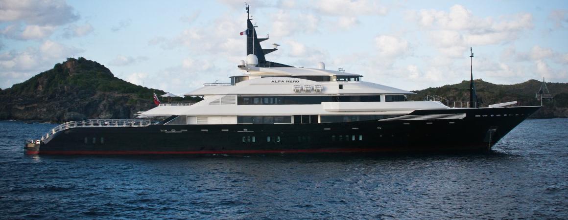 Alfa-Nero-Yacht