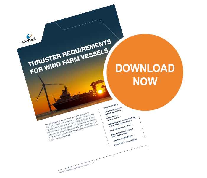 Download BWP Thruster requirements for wind farm vessels