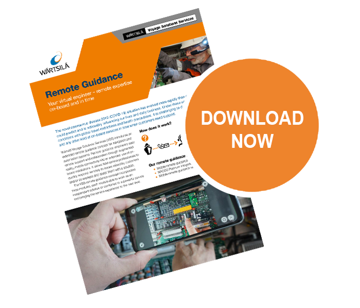 Download Remote Guidance brochure