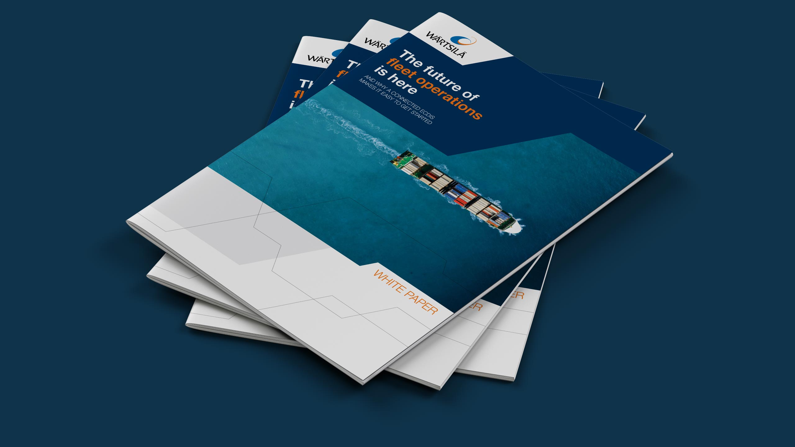"""Download """"The Future of Fleet Operations"""" White Paper"""