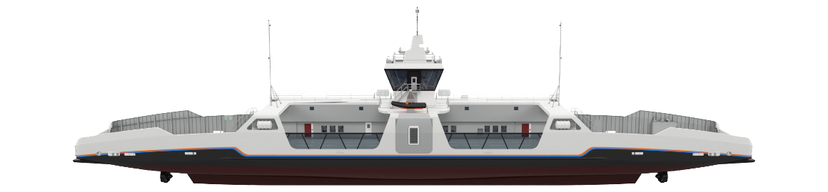 Shuttle-ferries