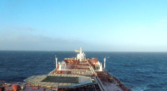 FPSO Shuttle tanker solutions