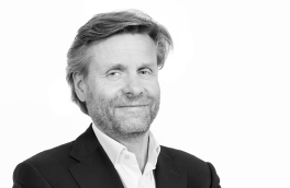 Erik Taule, Director, Inert Gas