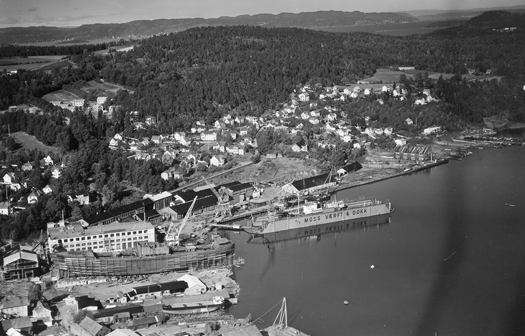Wärtsilä-Inert-Gas-History