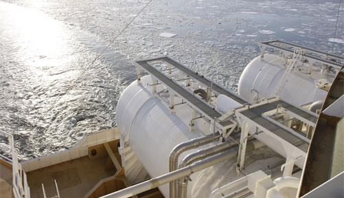 LNG conversions