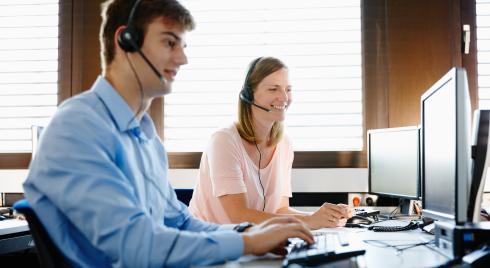 SAM-nederland-service-support